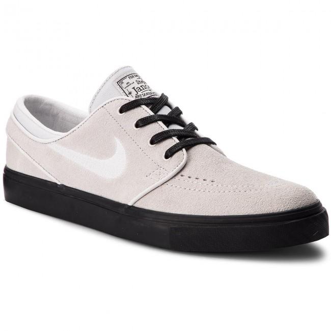 the latest 44aaa d0efa Shoes NIKE. Zoom Stefan Janoski 333824 068 Vast Grey Vast Grey Black