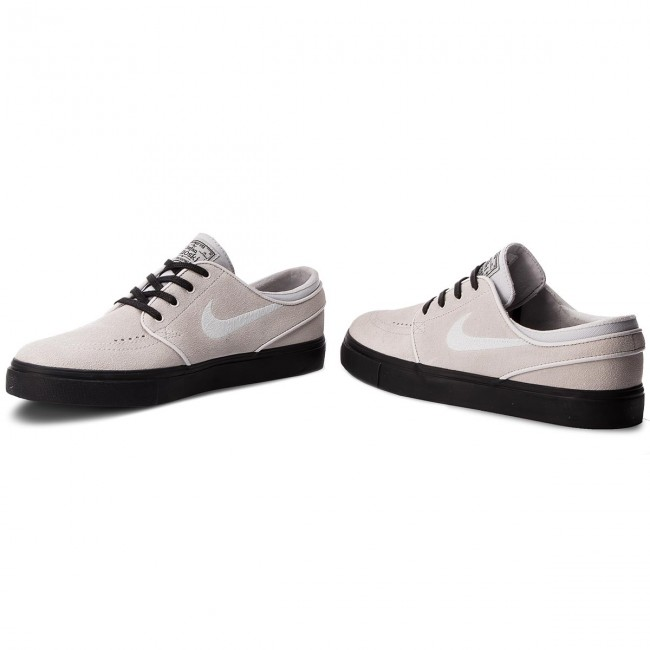 huge selection of 1b1e2 eb48a Shoes NIKE - Zoom Stefan Janoski 333824 068 Vast Grey Vast Grey Black