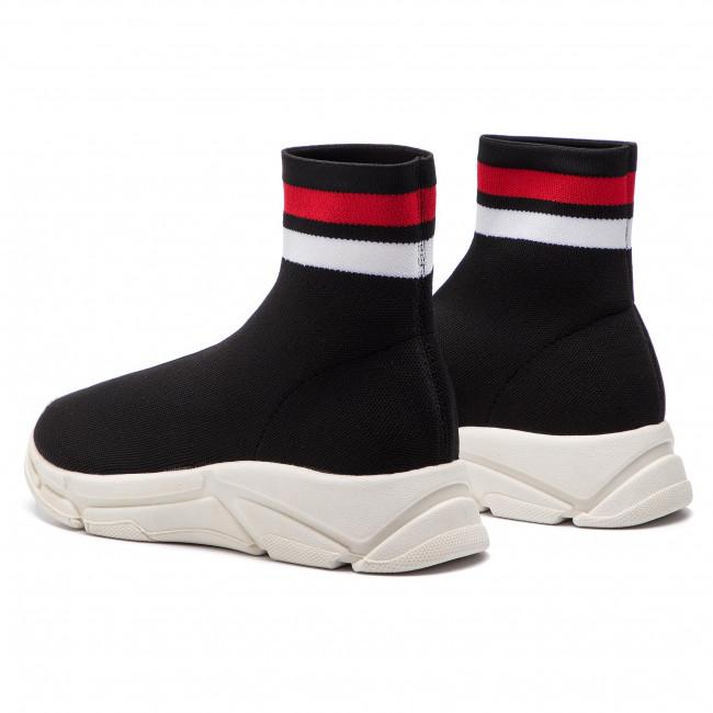 1ad898f8697 Sneakers STEVE MADDEN - Bitten Sneaker SM11000152-04004-010 Black Multi