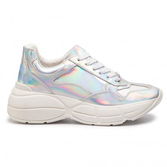 0df0e3109b9 Sneakers STEVE MADDEN - Memory SM11000321-02002-954 Iridescent ...