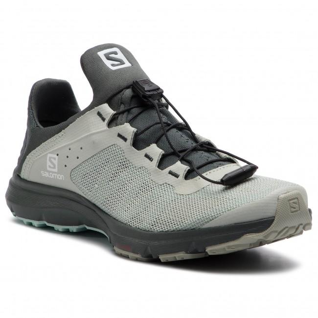 11b90fbe60e Shoes SALOMON - Amphib Bold W 407479 20 V0 Mineral Gray/Crown Blue ...