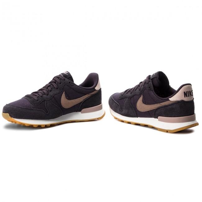 brand new dae85 4608c Shoes NIKE - Internationalist 828407 024 Oil Grey Mink Brown