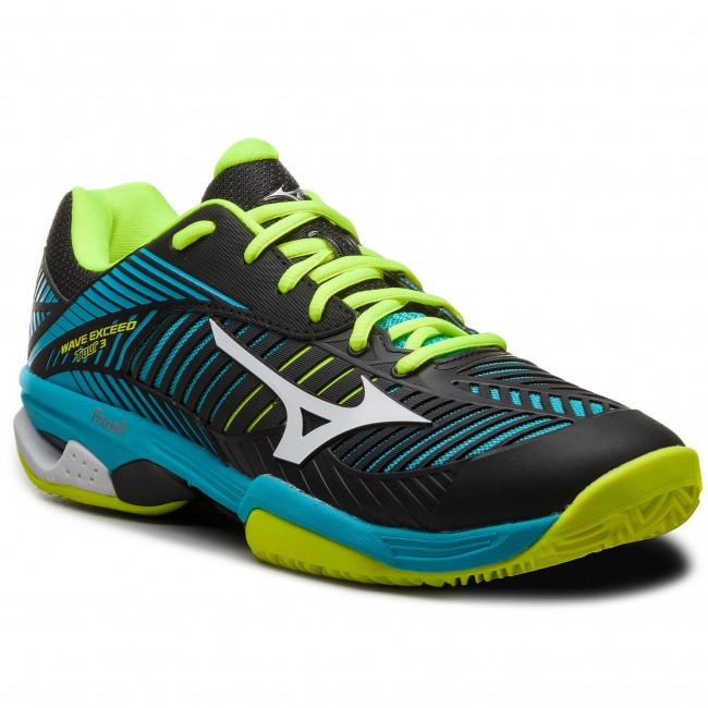 check out 6484a 7b069 Shoes MIZUNO. Wave Exceed Tour 3 CC ...