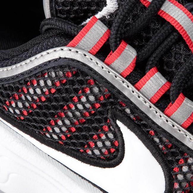 buy online 92e54 8f26e Shoes NIKE - Air Zoom Spiridon  16 926955 010 Black White Wolf Grey