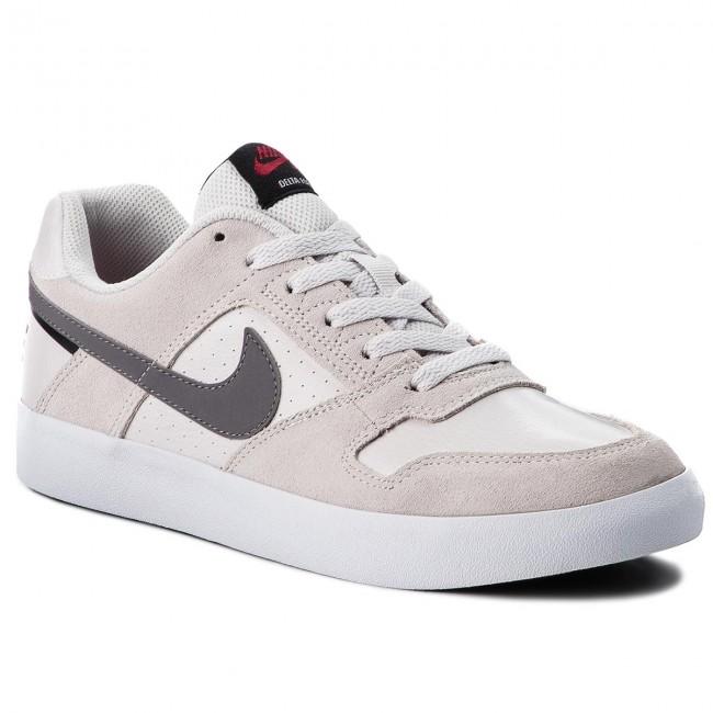 best cheap c3d97 129aa Shoes NIKE - Sb Delta Force Vulc 942237 008 Vast GreyGunsmokeBlack