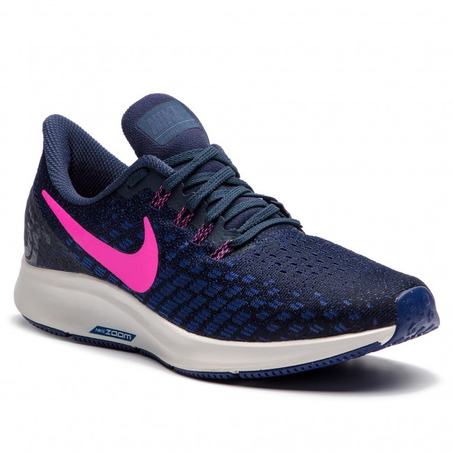 brand new 92e6d 7efd2 Shoes NIKE. Air Zoom Pegasus 35 942855 401 Obsidian Pink Blast