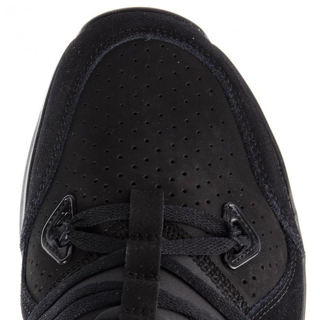 Shoes NIKE Zoom Train Command Lthr AA3984 006 BlackBlack