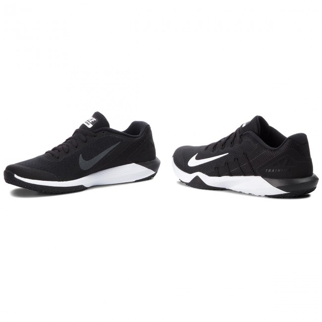 8df1e5d233fa Shoes NIKE - Retaliation Tr 2 AA7063 001 Black White Anthracite ...