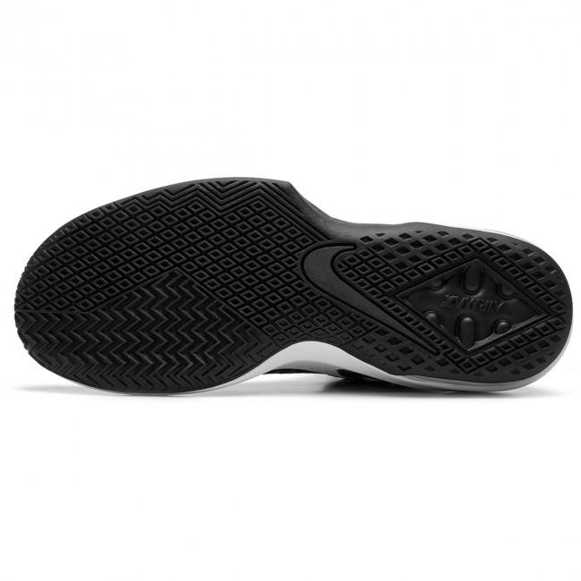 Shoes NIKE Air Max Infuriate 2 Mid AA7066 001 BlackBlack White Anthracite