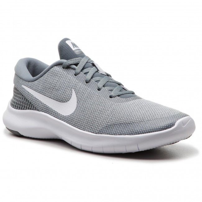 9b4abbeb6953 Shoes NIKE - Flex Experience Rn 7 908996 010 Wolf Grey White Cool ...