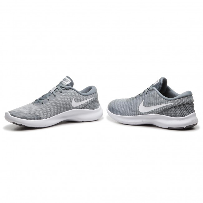 5b22739cc2c Shoes NIKE - Flex Experience Rn 7 908996 010 Wolf Grey White Cool Grey