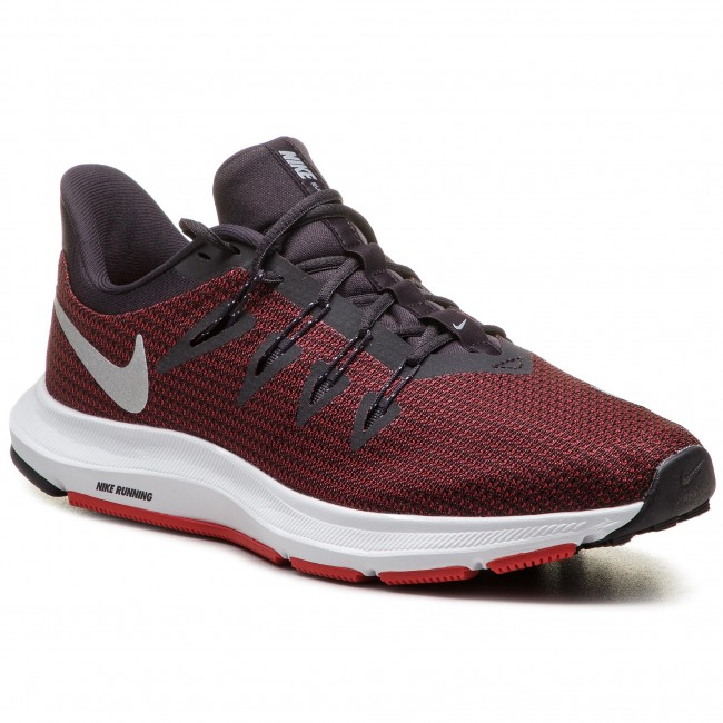 8e0ced3bb1810 Shoes NIKE - Quest AA7403 004 Oil Grey Metallic Silver - Indoor ...