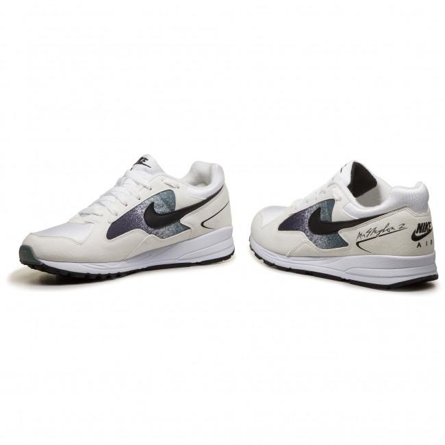 huge selection of 51cf8 98072 Shoes NIKE - Air Skylon II AO1551 101 White Black Cool Grey