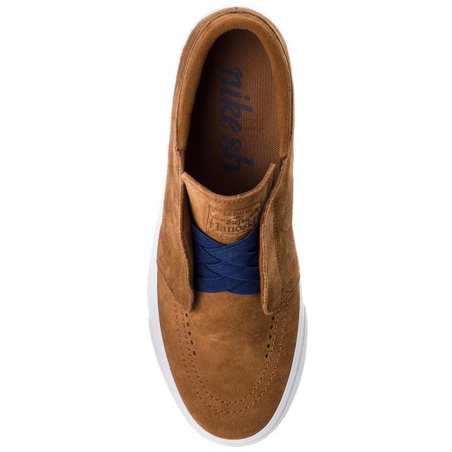 1314e56e860 Shoes NIKE - Sb Zoom Janoski Ht Slip AH3369 224 Lt British Tan Lt British  Tan - Sneakers - Low shoes - Men s shoes - www.efootwear.eu