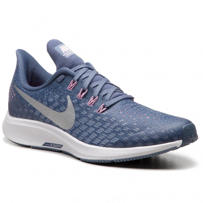 e8f0b328f8f2 Shoes NIKE - Air Zoom Pegasus 35 (GS) AH3481 400 Diffused Blue ...