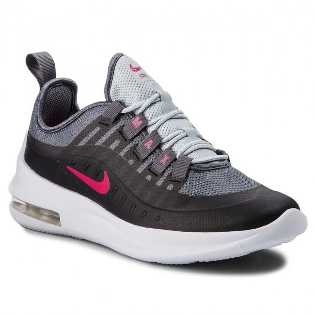 e9b28e7b66de Shoes NIKE - Air Max Axis (GS) AH5226 001 Black Rush Pink Anthracite ...