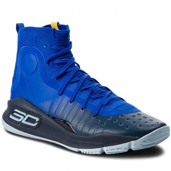 586f592e6a29 Shoes UNDER ARMOUR - Ua Curry 4 1298306-401 Try Ady Ady - Basketball ...