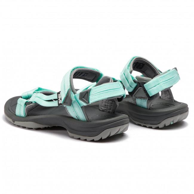 f4814542b5aa Sandals TEVA - Terra Fi Lite 1001474 Fair Aqua - Casual sandals ...