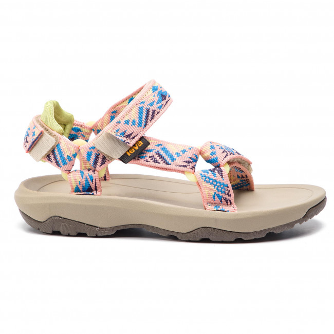77aa951d2c74 Sandals TEVA - K Hurricane XLT 2 1019390C Boomerang Apricot Blush ...