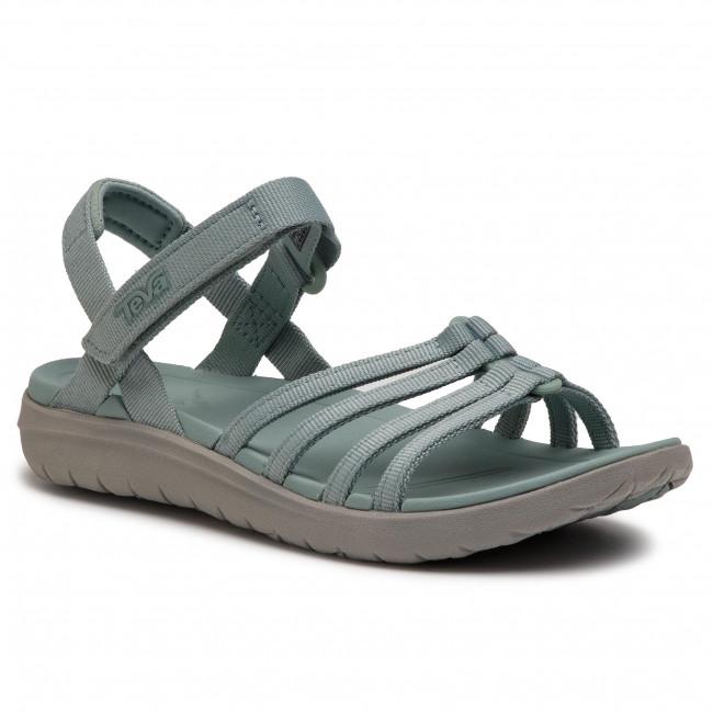 a8c25f14ab61 Sandals TEVA - Sanborn Cota Sandal 1099447 Gray Mist - Casual ...