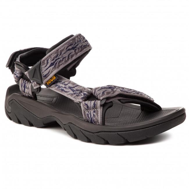 e4f16b10b Sandals TEVA - Terra Fi 5 Universal 1102456 Manzanita Wild Dove ...