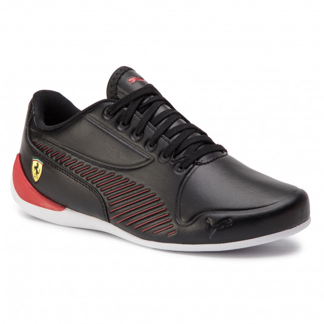 5ebe4c6b799 Sneakers PUMA - Sf Drift Cat 7S Ultra Jr 306426 01 Puma Black/Rosso ...
