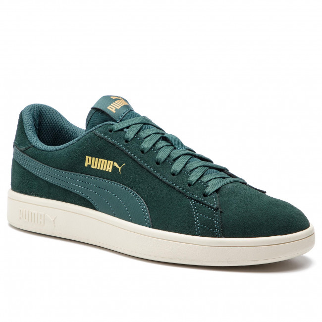 Sneakers PUMA Smash V2 364989 26 Ponderosa PineGoldWhsp