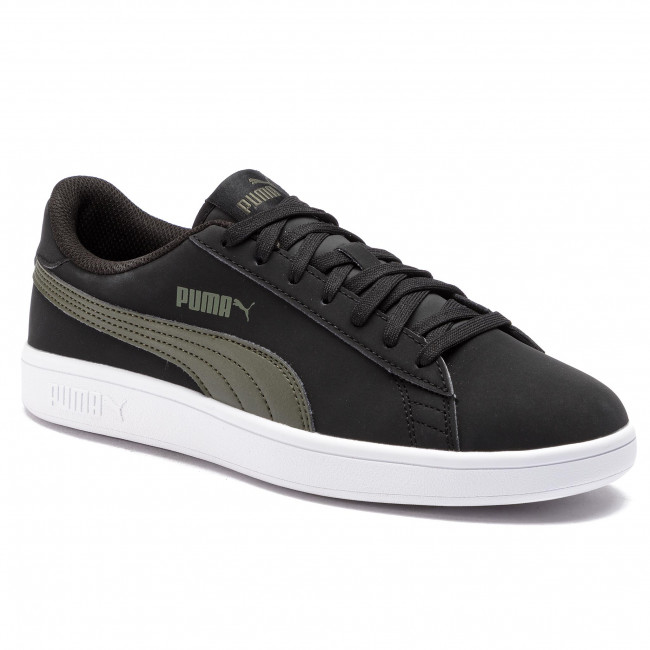 0e7183ed61e Sneakers PUMA - Smash V2 Buck 365160 05 Puma Black Puma Black ...