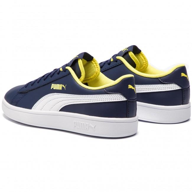 Sneakers PUMA - Smash V2 L Jr 365170 09