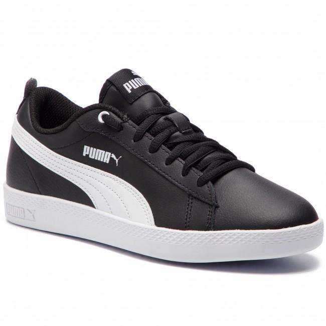 Sneakers PUMA - Smash Wns V2 L 365208 02 Puma Black Puma White ... b110f56fa