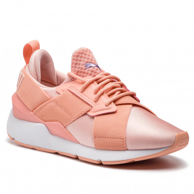 sneakers puma muse satin femme