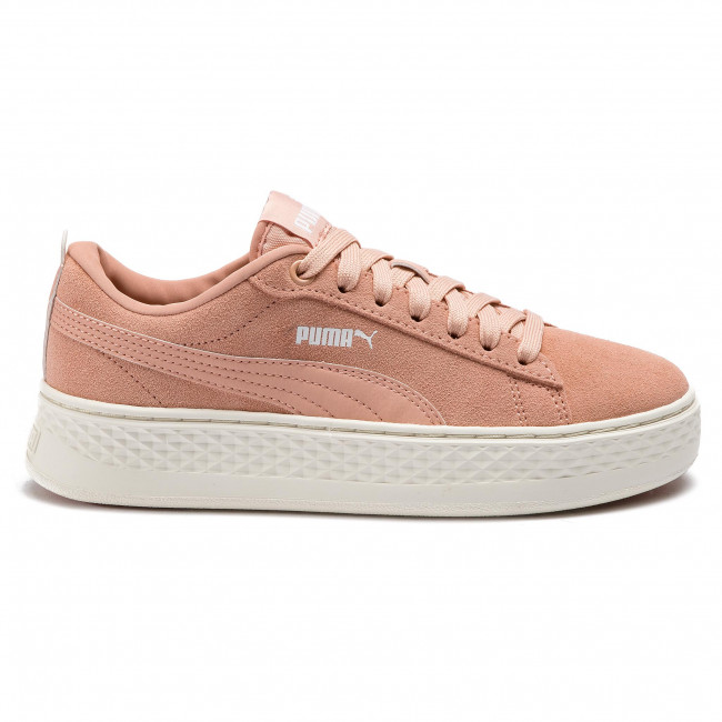 Sneakers PUMA Smash Platform SD 366488 08 Peach BudPuma