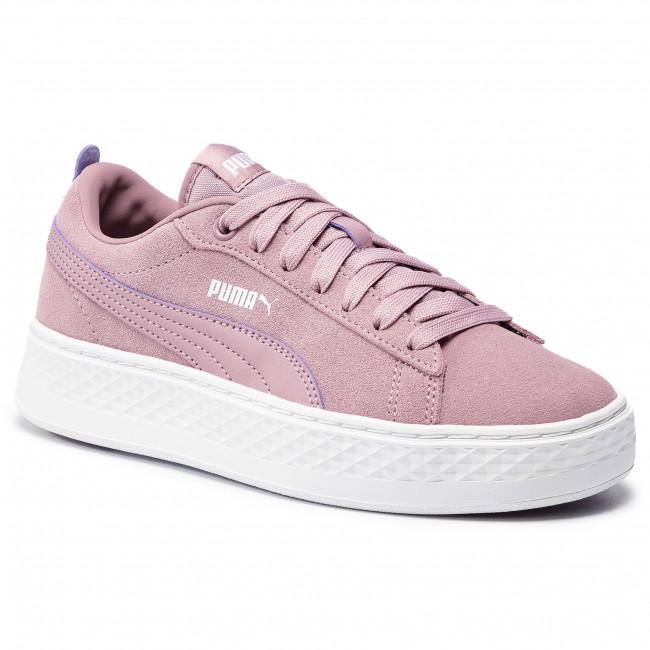 Sneakers PUMA - Smash Platform Sd