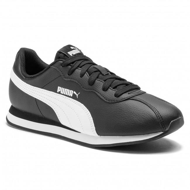de6f15e17ec Sneakers PUMA - Turin II 366962 01 Puma Black/Puma White - Sneakers ...