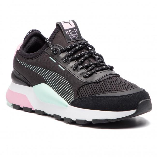 87c0a4efee5 Sneakers PUMA - RS-0 Winter Inj Toys Jr 369030 03 Puma Black Pale ...