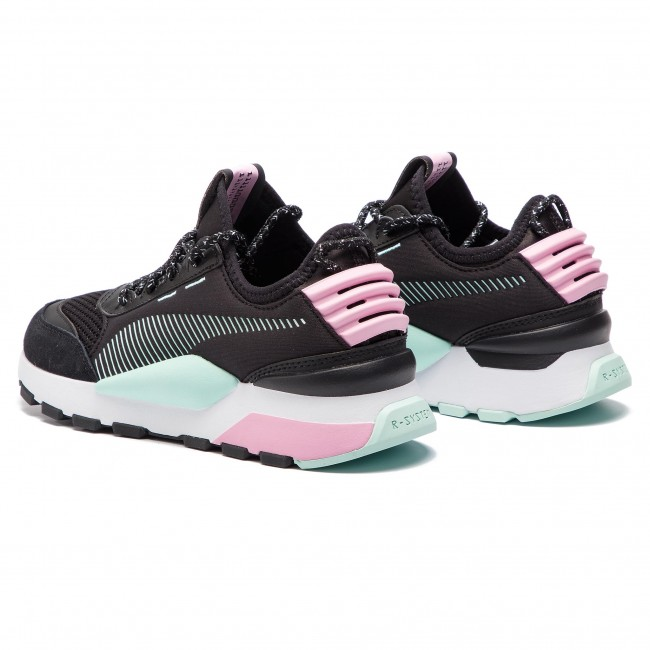 premium selection 458b8 d2111 Sneakers PUMA - RS-0 Winter Inj Toys Jr 369030 03 Puma Black Pale