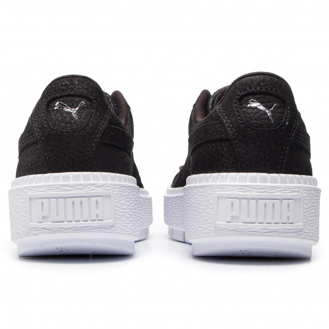 Platform Trace Biohacking Damen Sneaker from Puma on 21 Buttons