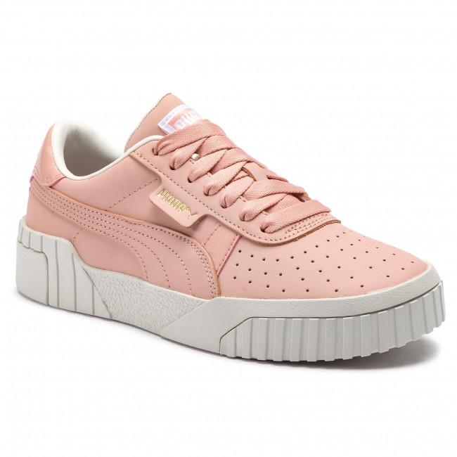fa907aee7f565c Sneakers PUMA - Cali Nubuck Wn s 369161 01 Peach Bud Peach Bud ...