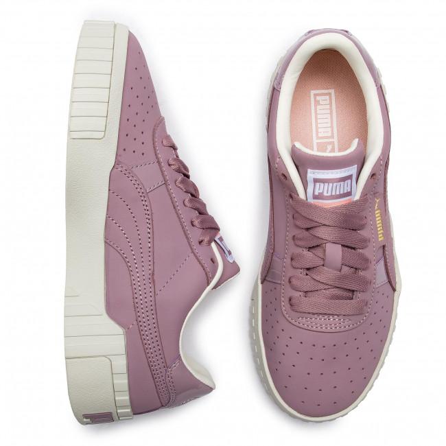 Sneakers PUMA Cali Nubuck Wn's 369161 02 Elderberry
