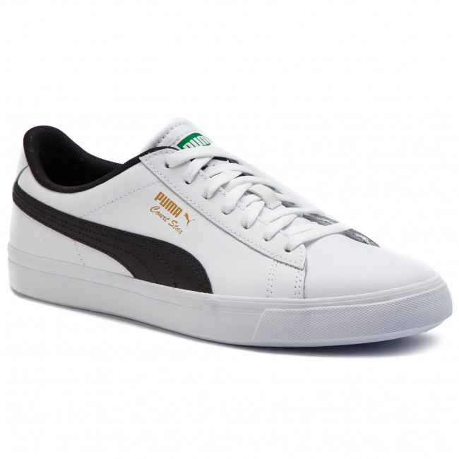 9a543a9f2 Sneakers PUMA - Court Star Vulc Fs 369287 02 Puma Wht/Puma Blk/Puma ...