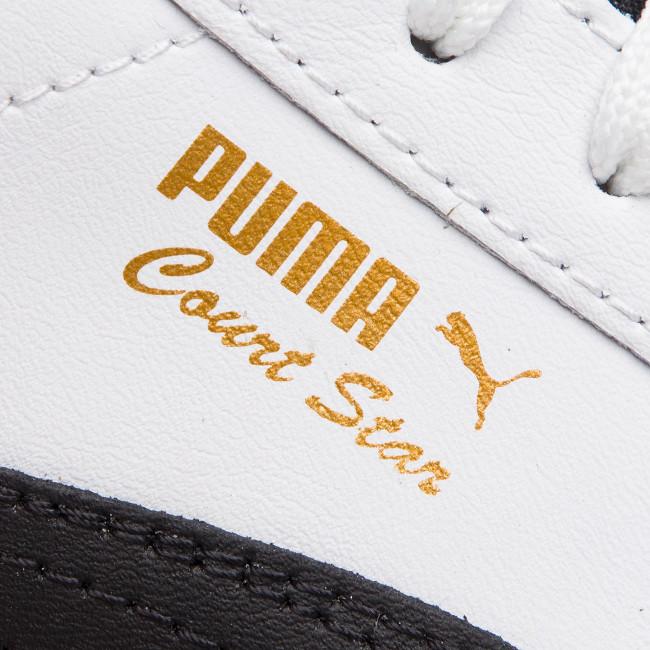 Court Star Vulc Fs 369287 02 Puma Wht