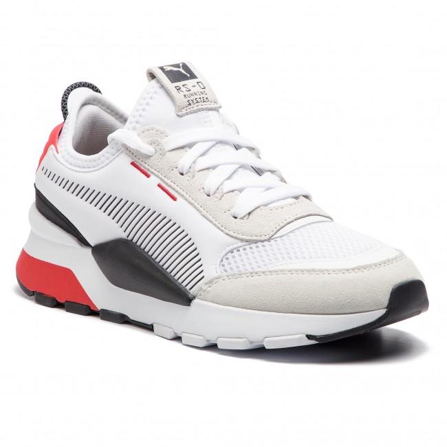 988bcf9082db Sneakers PUMA - Rs-0 Winter Inj Toys 369469 01 Puma White High Risk ...