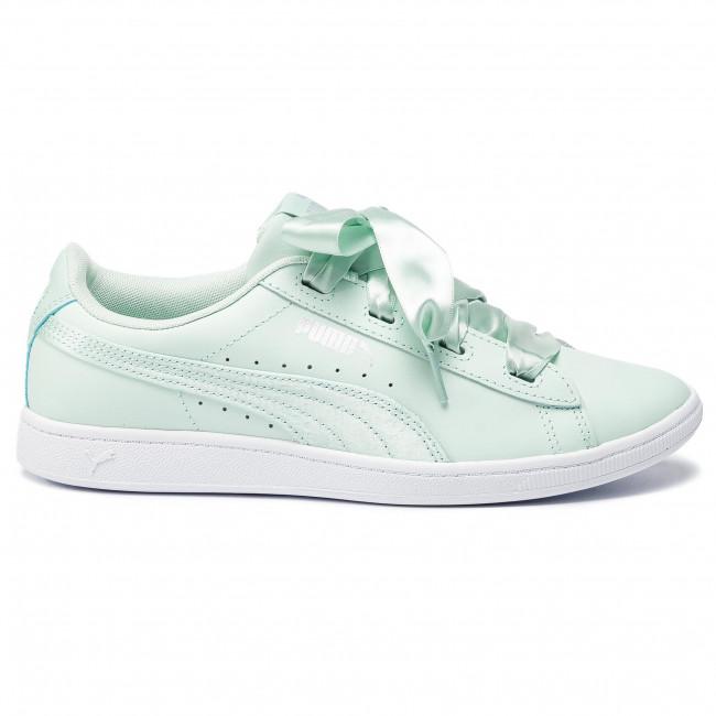 Sneakers PUMA - Vikky Ribbon L Satin Jr