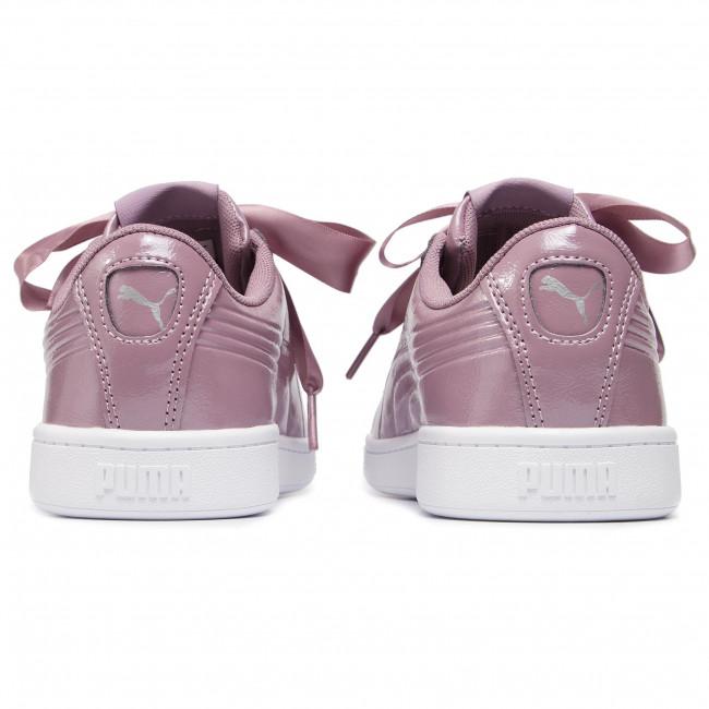 Sneakers PUMA Vikky v2 Ribbon P 369727 03 ElderberryPuma
