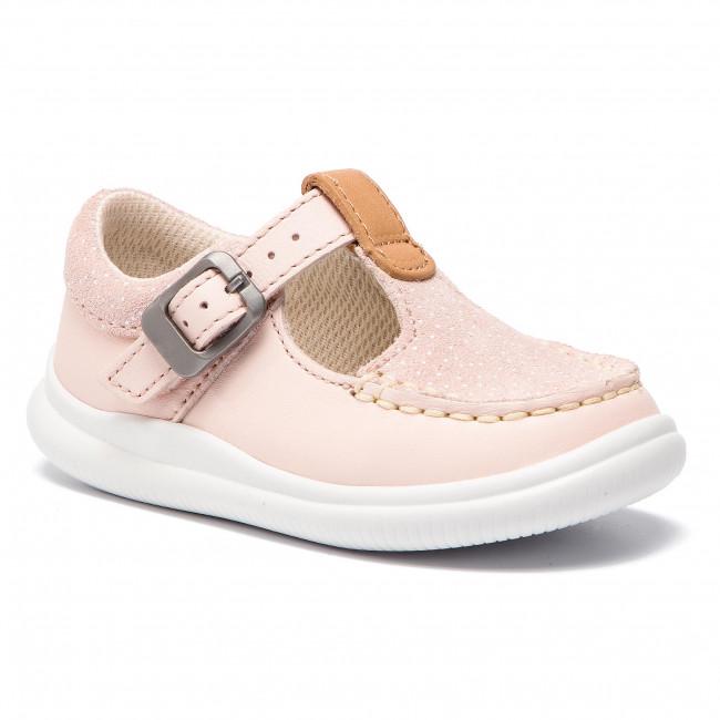 Shoes CLARKS - Cloud Rosa T 261412356