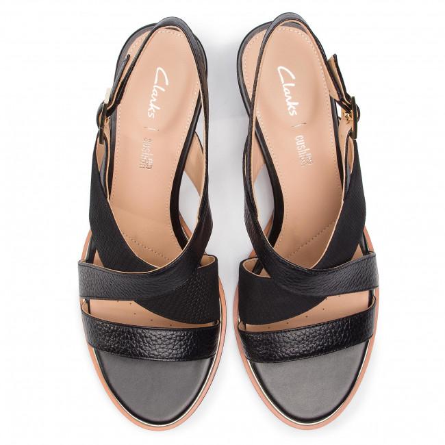Sandals CLARKS - Ellis Tilda 261393064