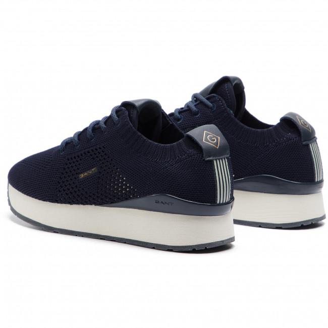 c7b8bcc259 Sneakers GANT - Linda 18538352 Marine G69 - Sneakers - Low shoes ...