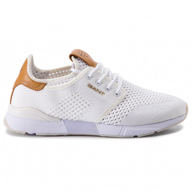 White G29 - Sneakers - Low shoes
