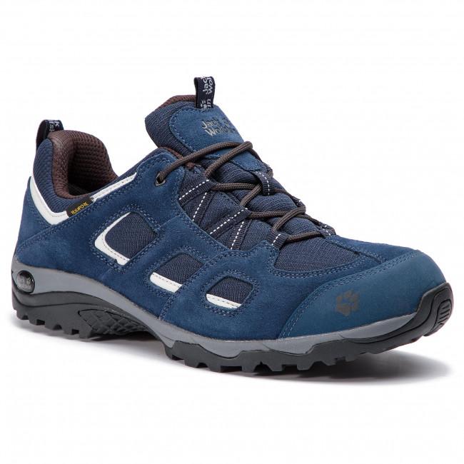 2105aa2ede8485 Trekker Boots JACK WOLFSKIN - Vojo Hike 2 Texapore Low M 4032361 ...