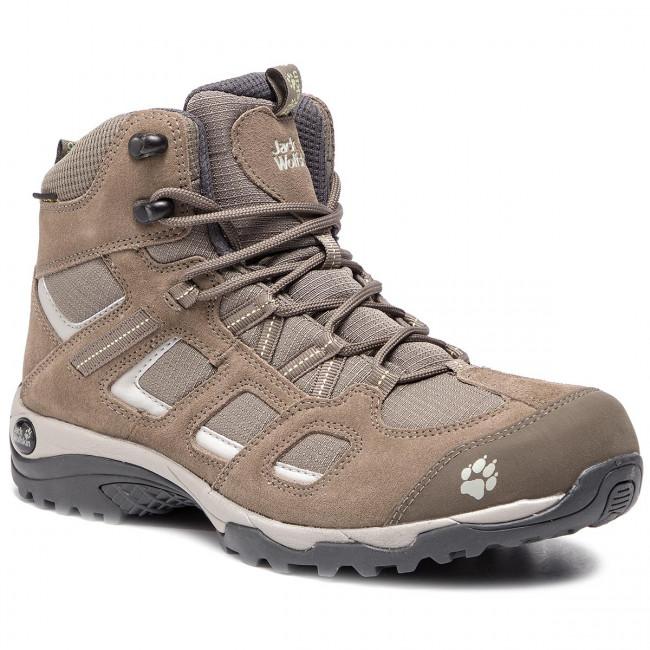 9bf7f743c7 Trekker Boots JACK WOLFSKIN - Vojo Hike 2 Texapore Mid W 4032381 ...